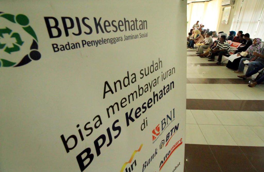 BPJS Kes Klaim Defisit Anggaran Mulai Menipis