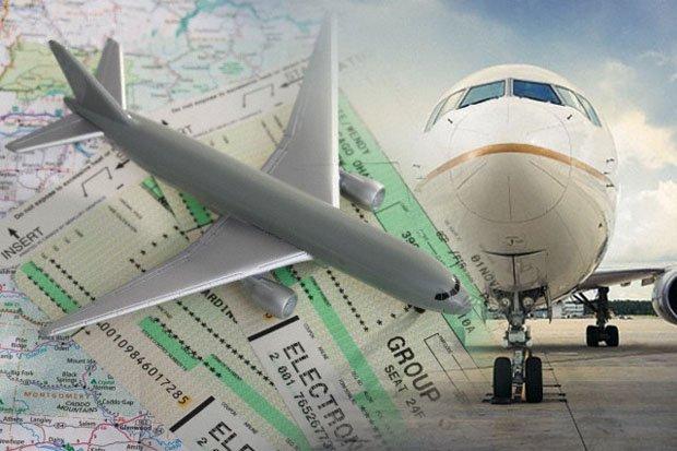 Tarif Batas Bawah Pesawat Perlu Dikaji, Apa Alasannya?