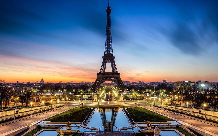 Simak Jejaran Kota Paling Elegan Di Dunia !