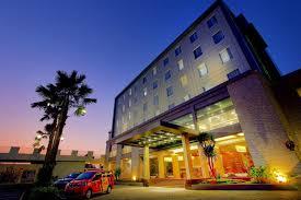 Ingin Rasakan Hotel Berkonsep Retro? Kunjungi 'Meotel' di Kebumen !