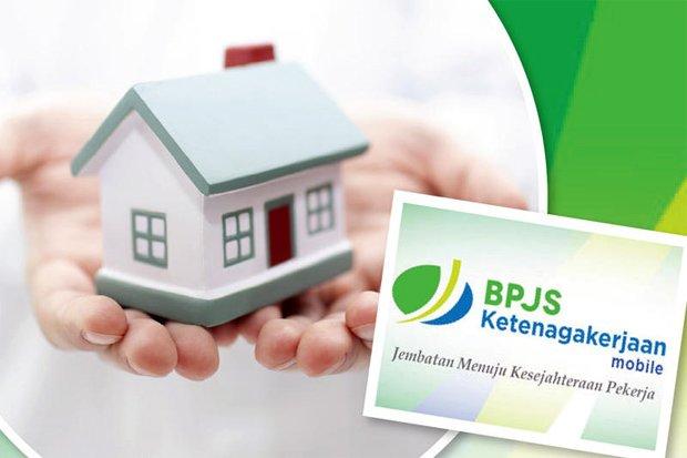 BPJS TK Siap Biayai Perumahan Karyawan