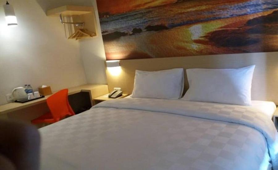 Ada Hotel Baru di Pusat Kota Pangkalpinang