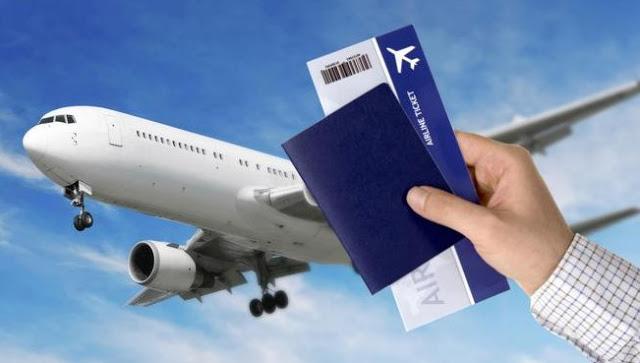 Lakukan Hal Ini Sebelum Membeli Tiket Pesawat Murah via Online