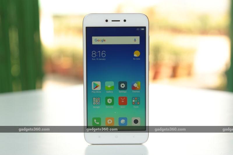 Harga Xiaomi Redmi 5A Dibanderol Murah !