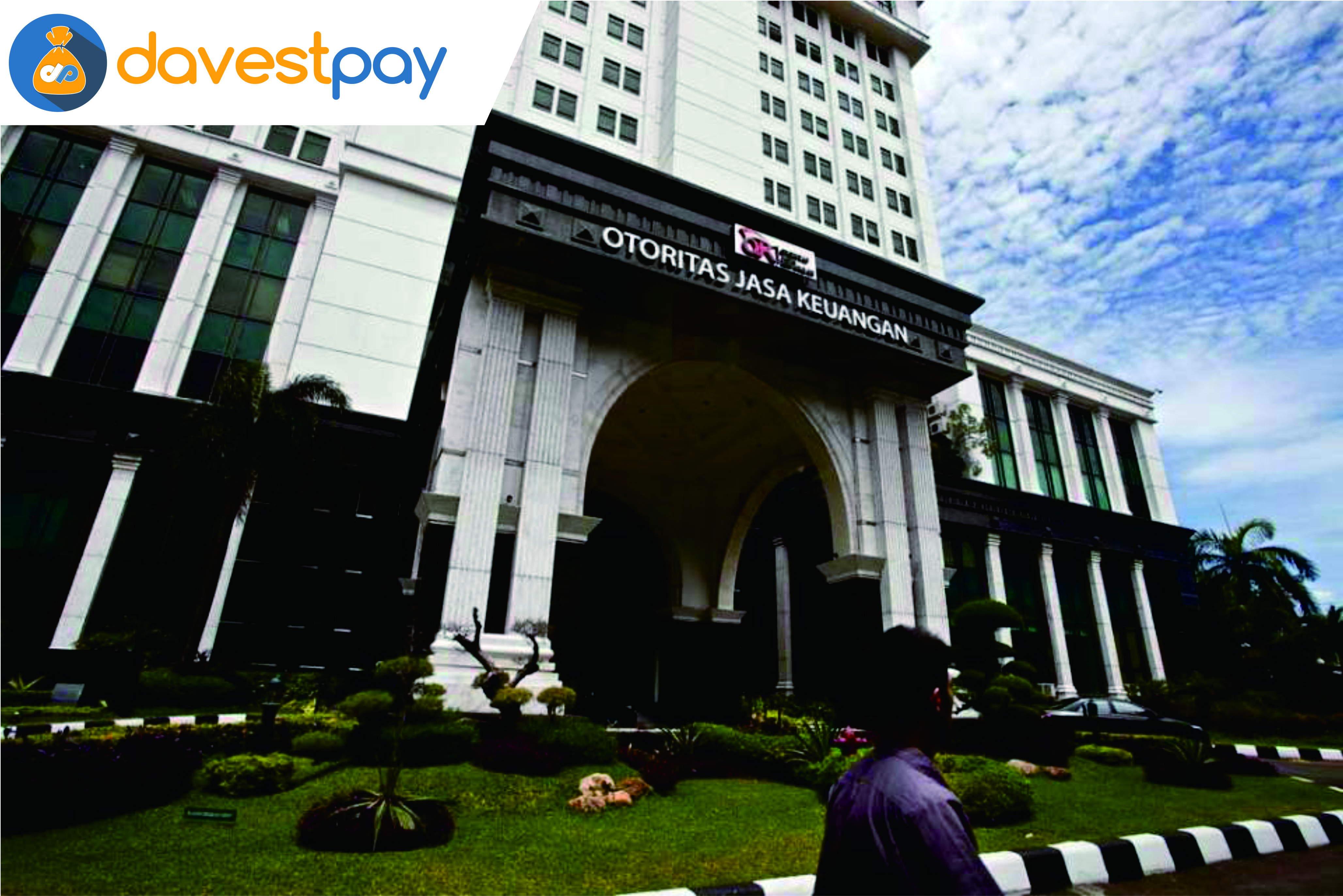 Otoritas Jasa Keuangan Resmi Luncurkan Aturan Baru untuk Fintech