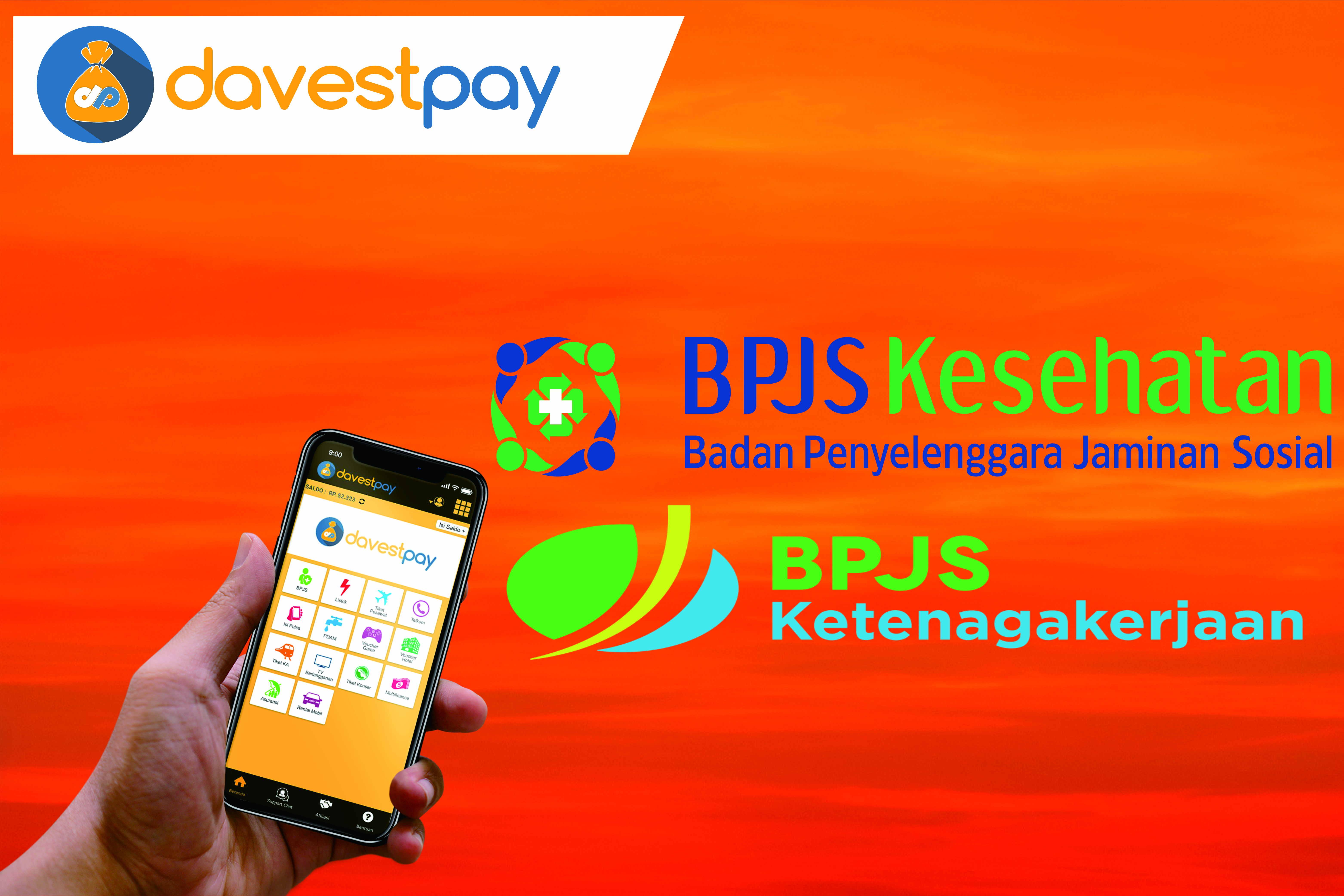 PT Hensel Davest Indonesia Suguhkan Kemudahan Pembayaran BPJS