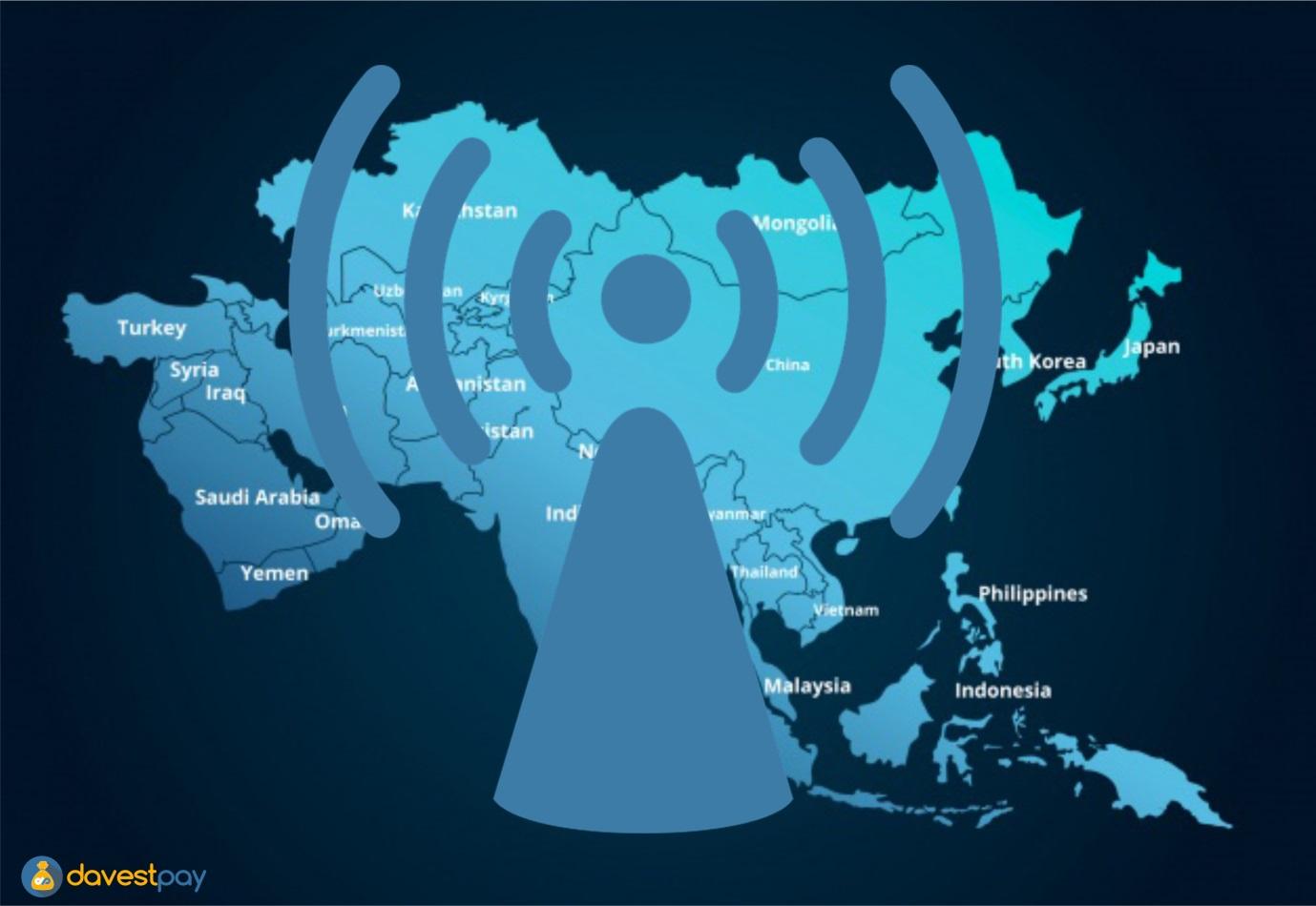 5 Negara di Asia Ini Memiliki Kecepatan Internet Luar Biasa, Bagaimana dengan Indonesia?