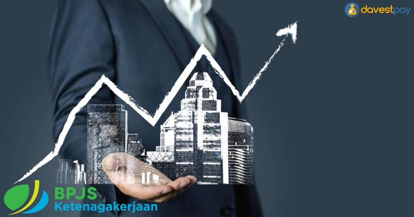 Investasi BPJS Ketenagakerjaan Semakin Perkasa di Juli 2018
