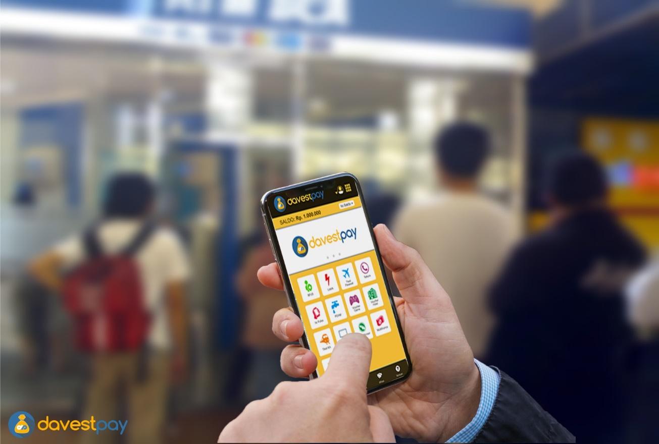 Bermasalah Saat Bayar PDAM di ATM? Solusinya Ternyata Mudah