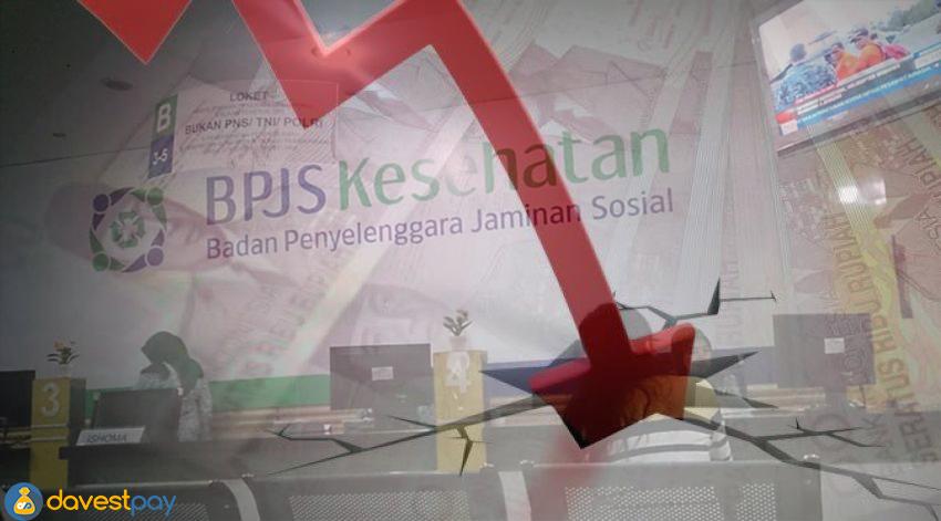 Defisit Keuangan Mencapai Rp 11 Triliun, BPJS Kesehatan Lakukan Efisiensi