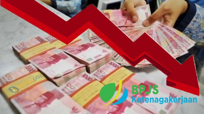 BPJS Ketenagakerjaan Manfaatkan Melemahnya Rupiah untuk Belanja Saham