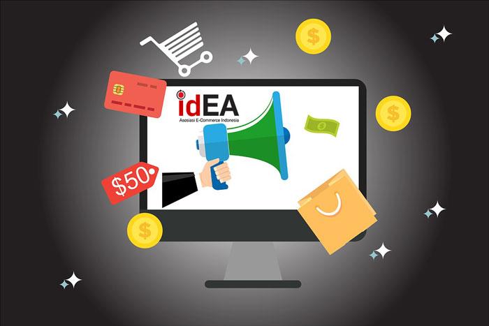 IdEA Rangkul Berbagai Industri Ekonomi Digital demi Transformasi Digital