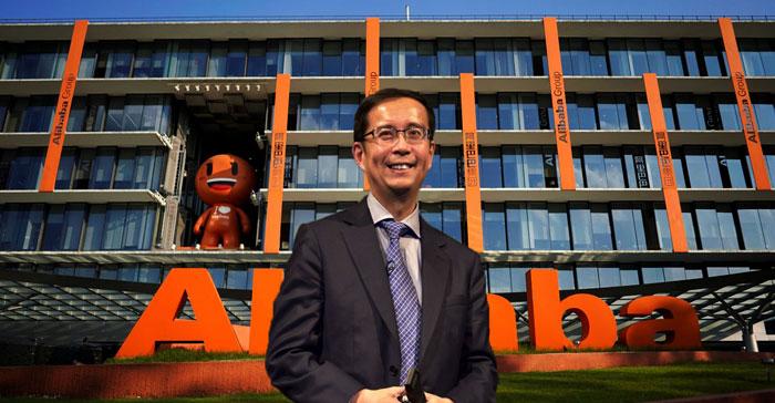 Sosok Daniel Zhang Sang Pengganti Jack Ma di Alibaba Group