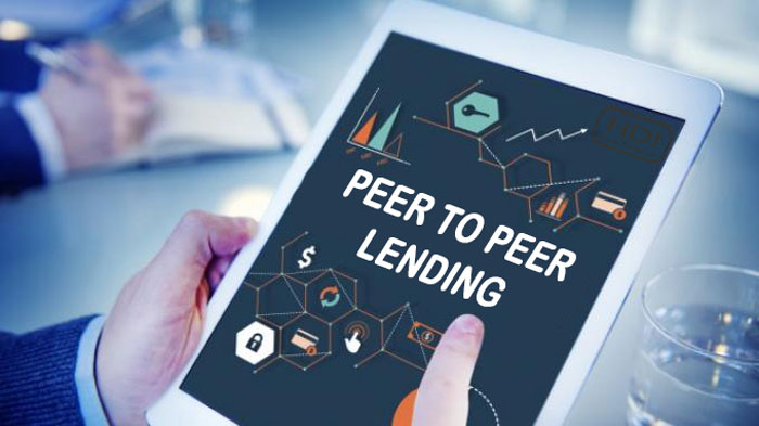 India Rintis Peer to Peer Lending Setelah Krisis di China