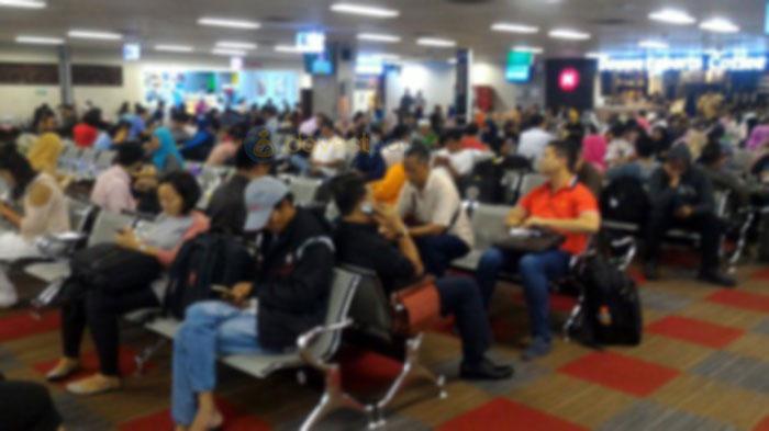 Pahami Etika saat Berada di Bandara Demi Kenyamanan Orang Banyak
