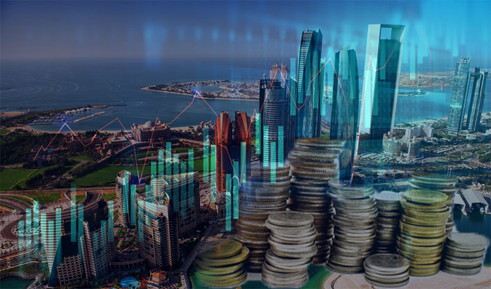 Strategi Abu Dhabi Tingkatkan Ekonomi Digital UAE