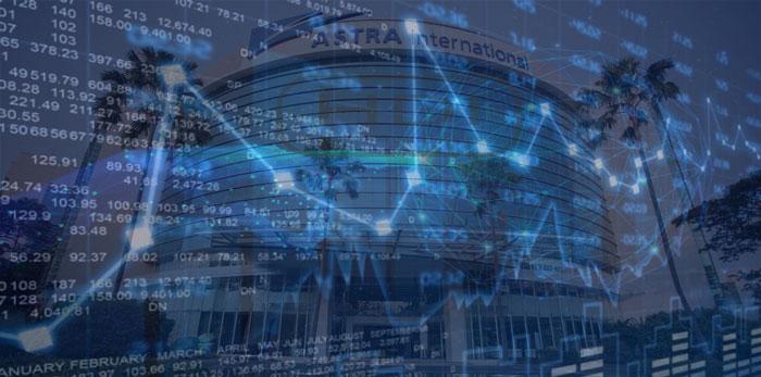 PT Astra Internasional Tbk Perkuat Segmen Otomotif Melalui Astra Digital