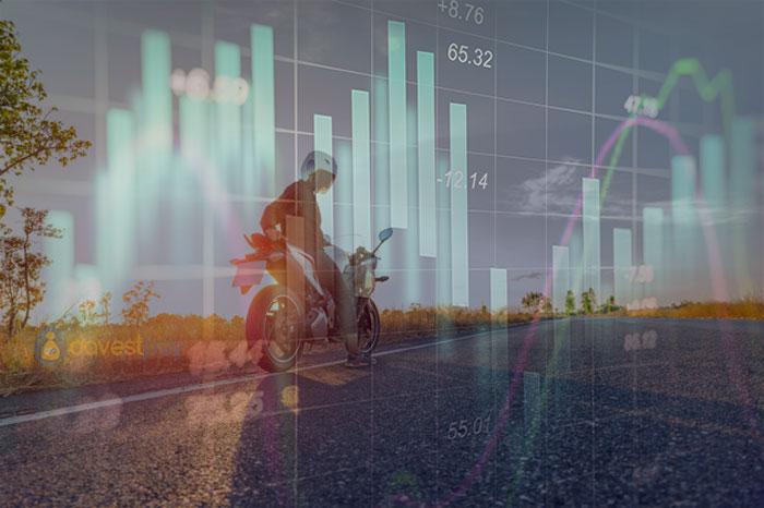 Penjualan Sepeda Motor Diperkirakan Meningkat Sampai Akhir Tahun