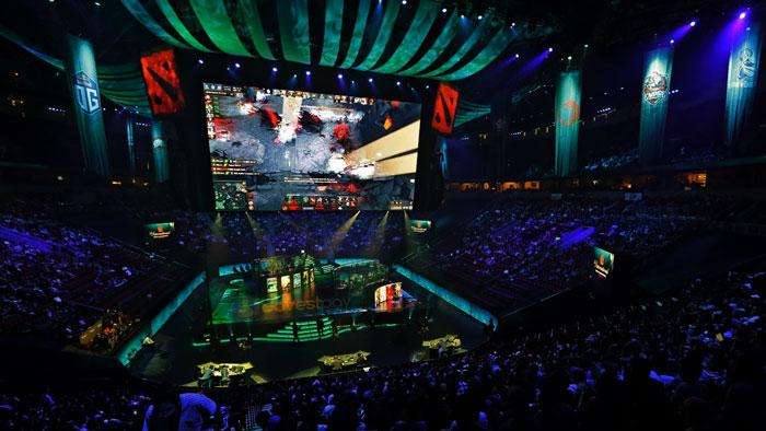 5 Turnamen E-Sport dengan Hadiah Termahal di Dunia
