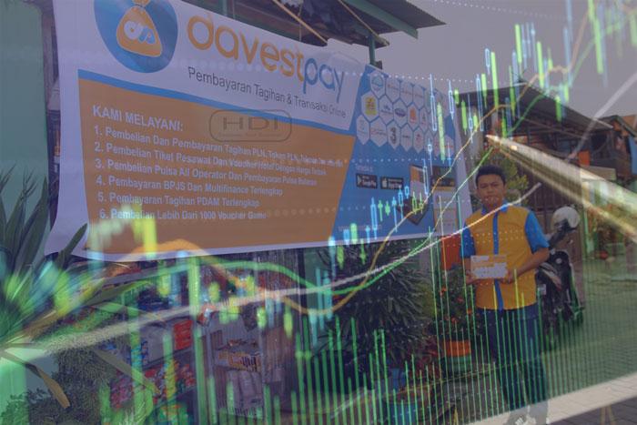 Bulan Inklusi Keuangan, HDI Perkuat Sektor UMKM di Indonesia Timur