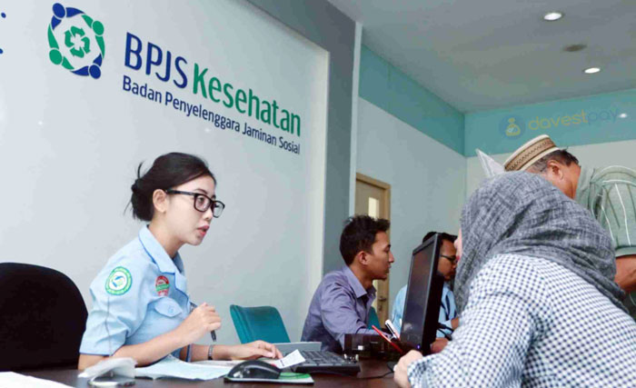BPJS Kesehatan Tetap Tanggung Biaya Pengobatan Peserta yang Menunggak