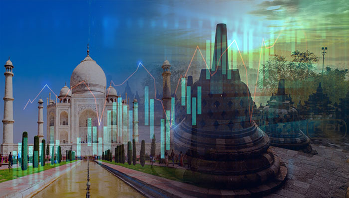 Fintech Jadi Harapan Tingkatkan Inklusi Keuangan di India dan Indonesia