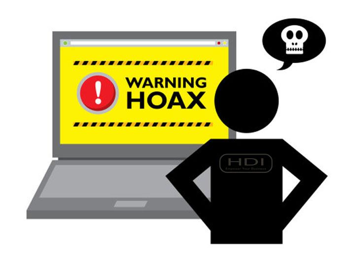 Berantas Hoaks, Pemerintah Segera Terbitkan Aturan di Platform Digital