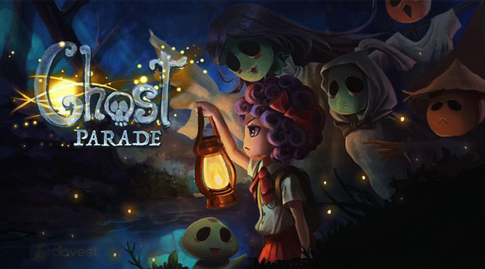 "Game Asli Indonesia ""Ghost Parade"" Diminati Developer Amerika Serikat"