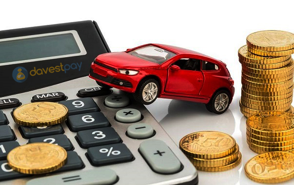 Pertumbuhan Piutang Multifinance Tersendat