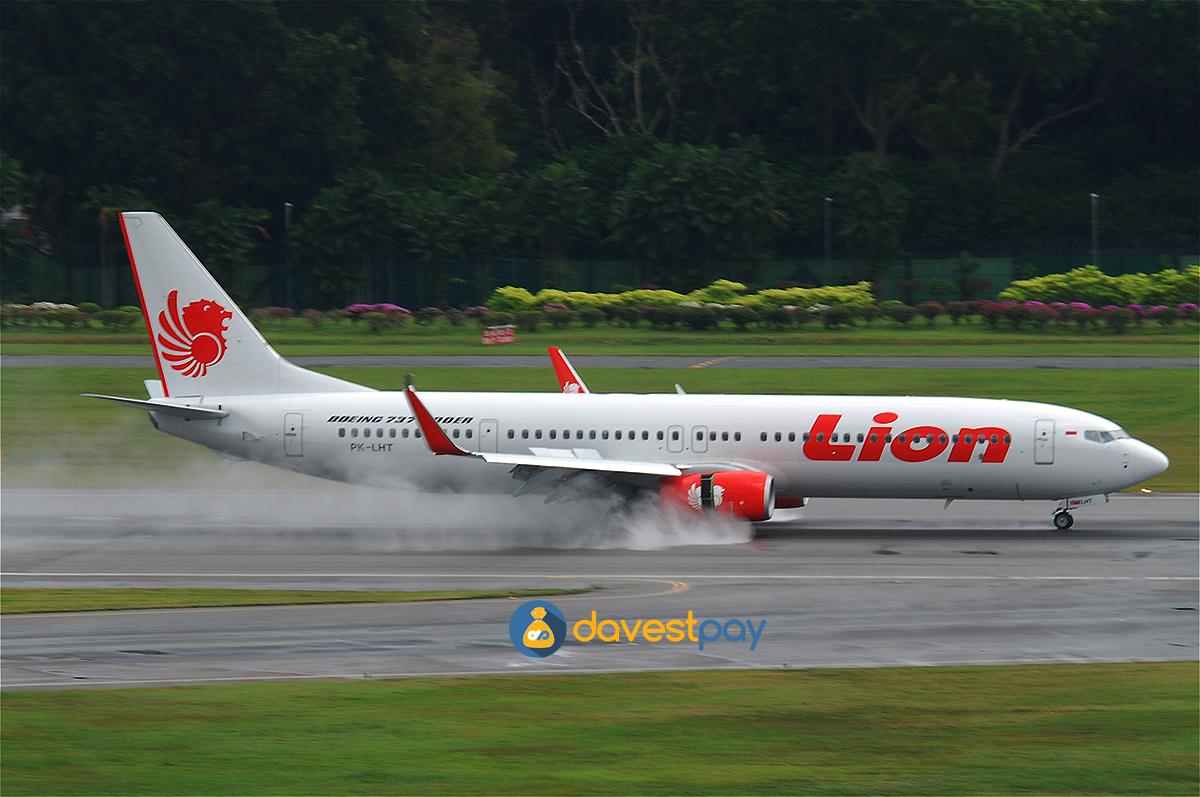 HDI Ikut Berduka Atas Jatuhnya Pesawat Lion Air JT-610