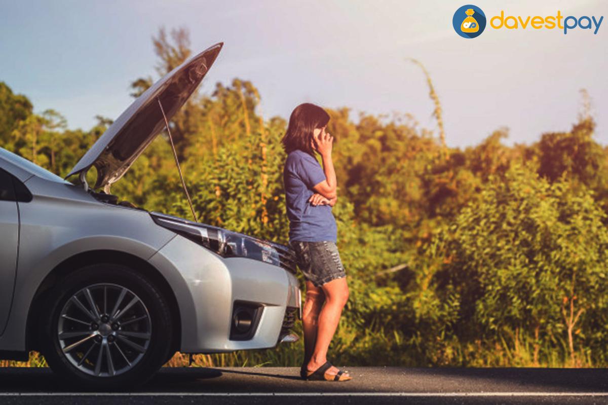5 Alasan Asuransi Mobil Tidak Bisa Diklaim