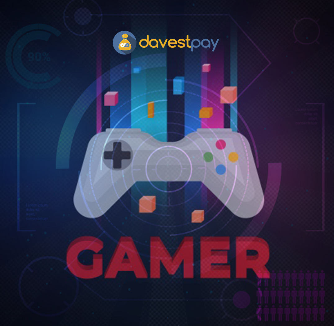 DavestPay Bantu YouTuber Gaming dalam Berkarya