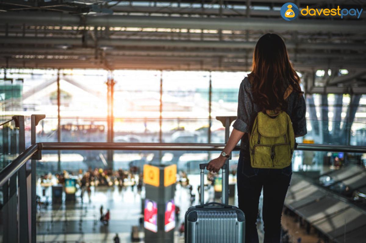 Kenali Etika Berada di Bandara Saat Musim Liburan