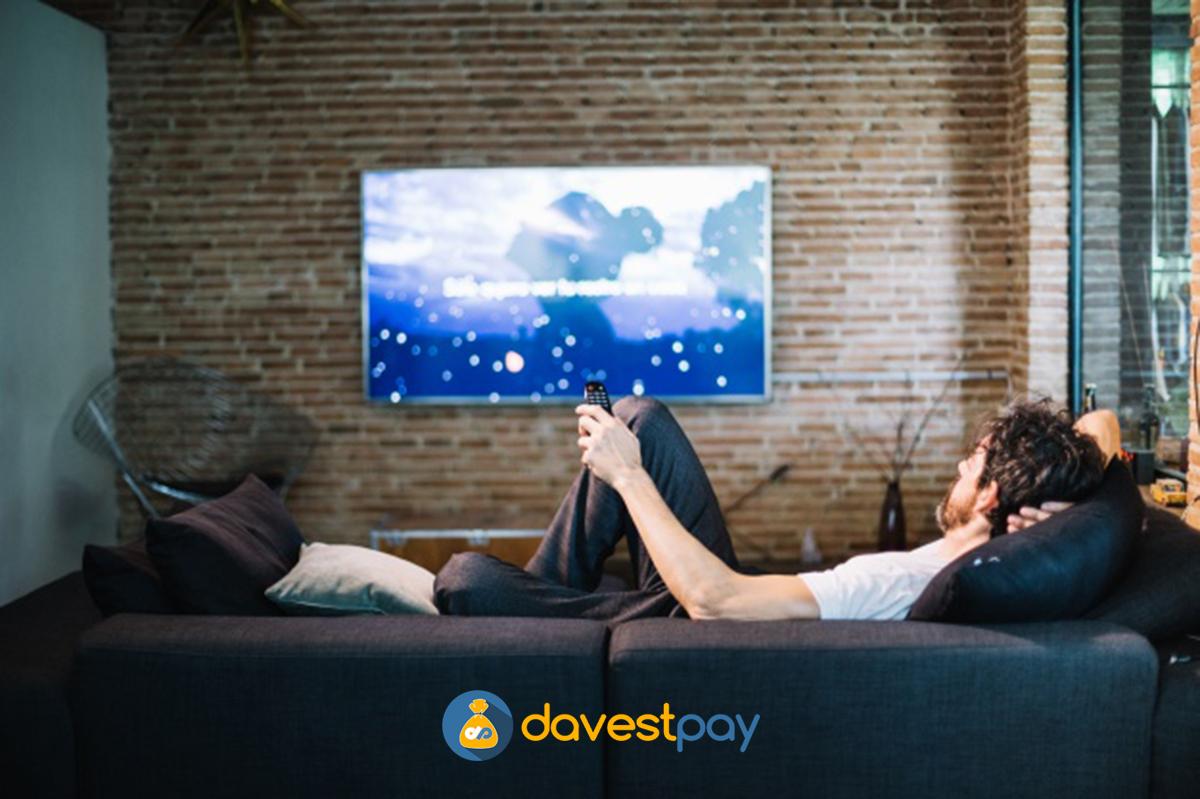 Tips Mudah Bayar TV Berlangganan dari Smartphone