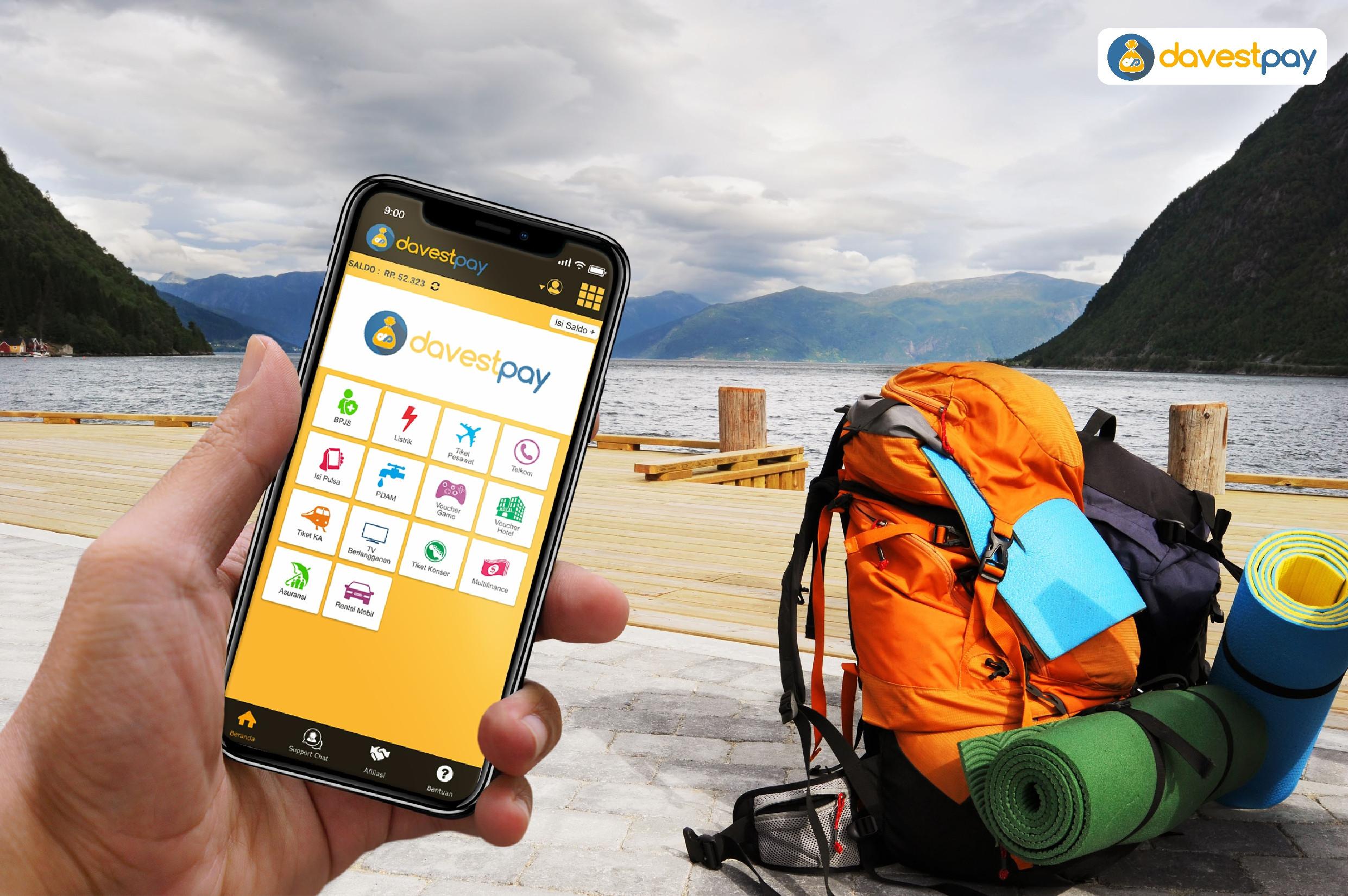 Simak Aplikasi yang Wajib Dimiliki Bagi Pelancong !