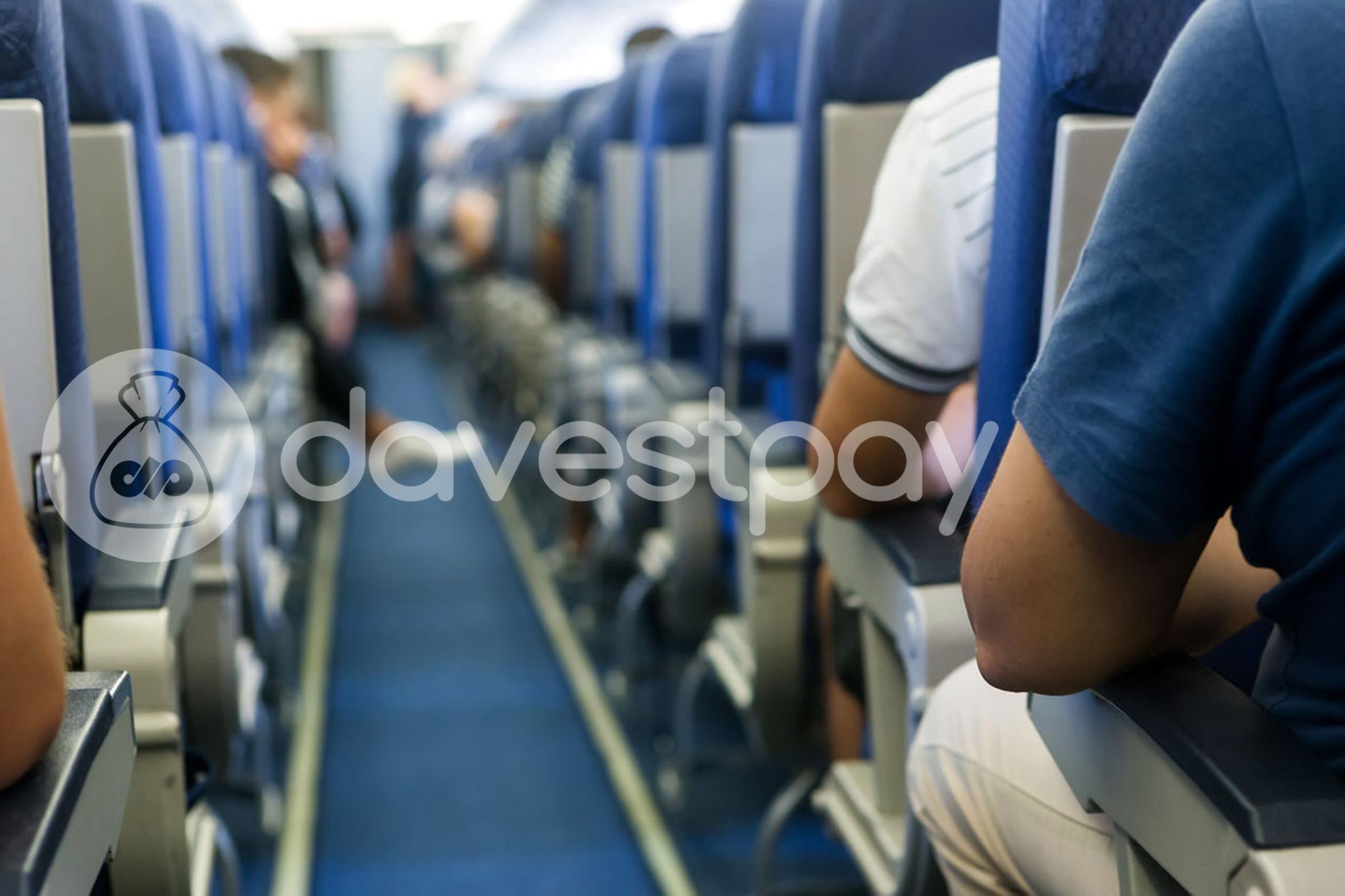 Ingin Cepat Tidur Ketika di Pesawat? Simak Tipsnya!