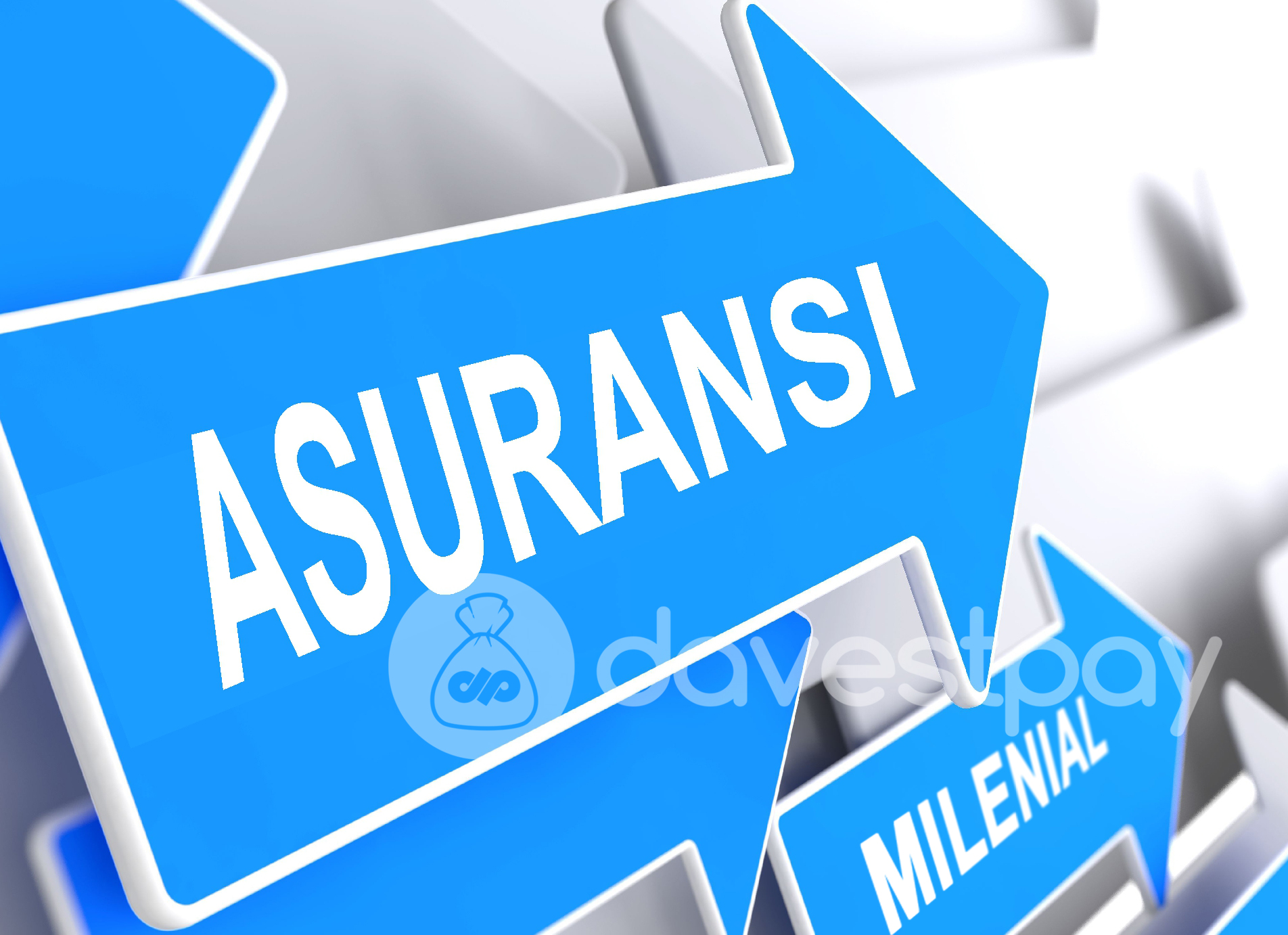 Tips Kaum Milenial Ketika Pilih Produk Asuransi