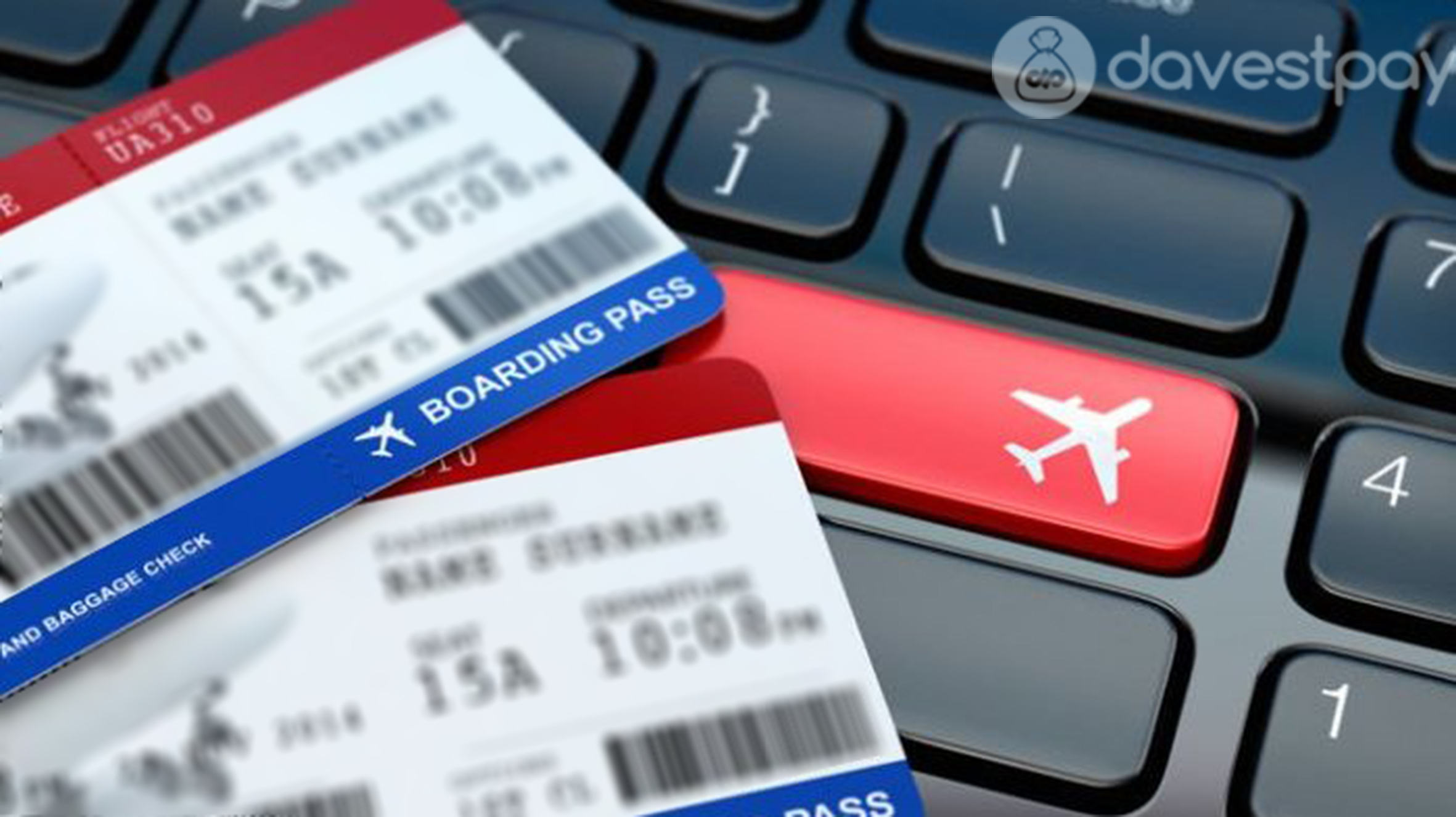 Sebelum Membeli Tiket Pesawat, Perhatikan Hal Ini!