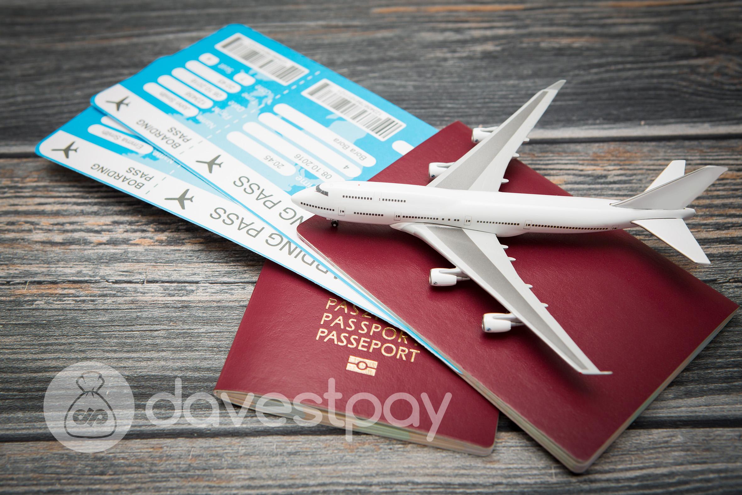 4 Cara Jitu Beli Tiket Pesawat Murah Tanpa Promo