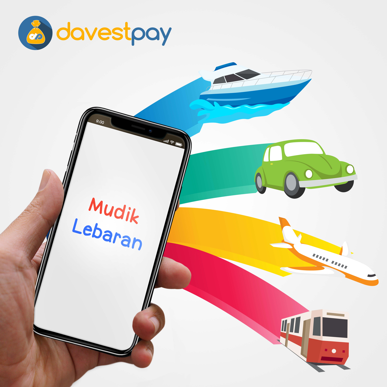 DavestPay: Home Credit Promo Produk Perjalanan Lebaran 2019
