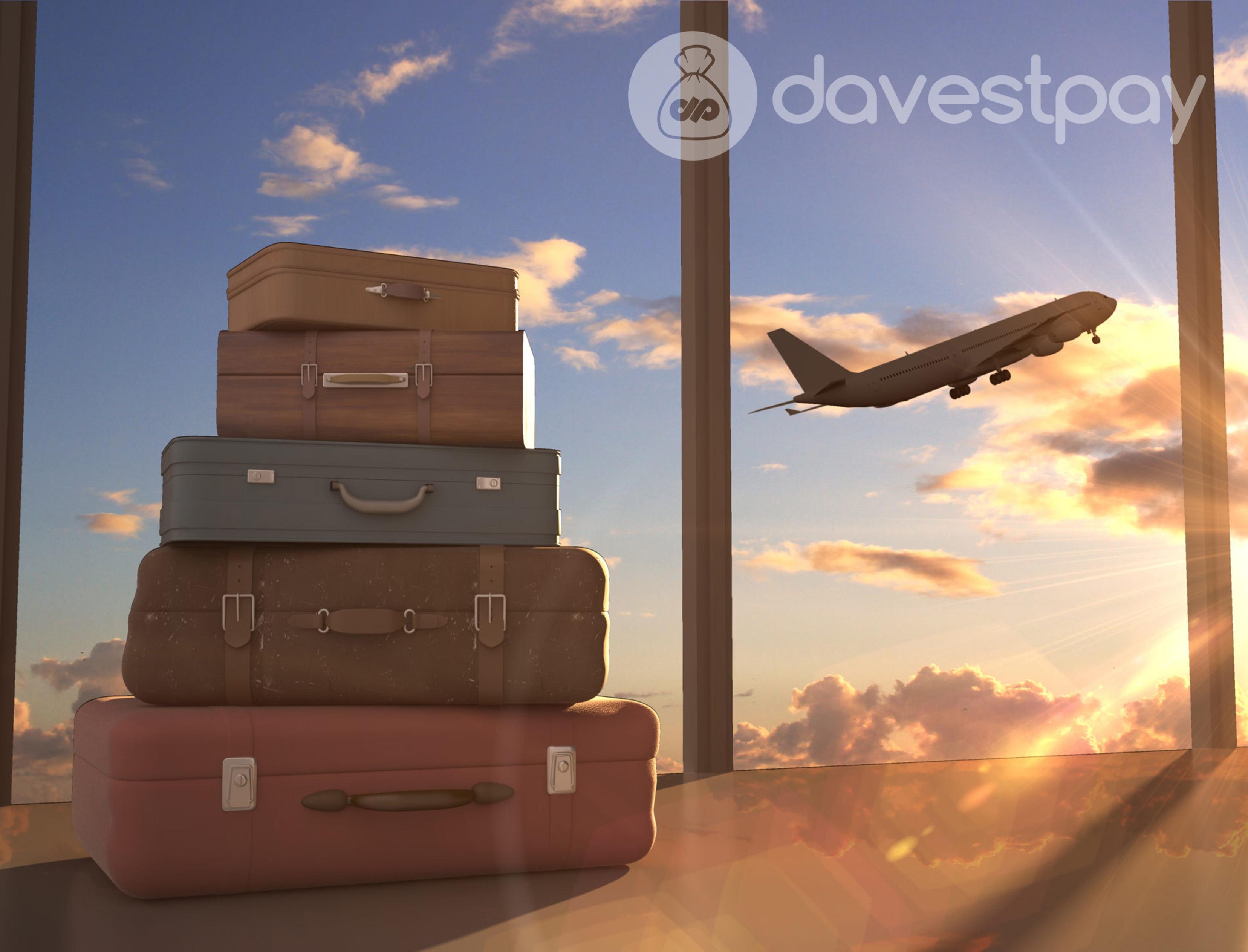 Tips Liburan Hemat Sampai ke Luar Negeri