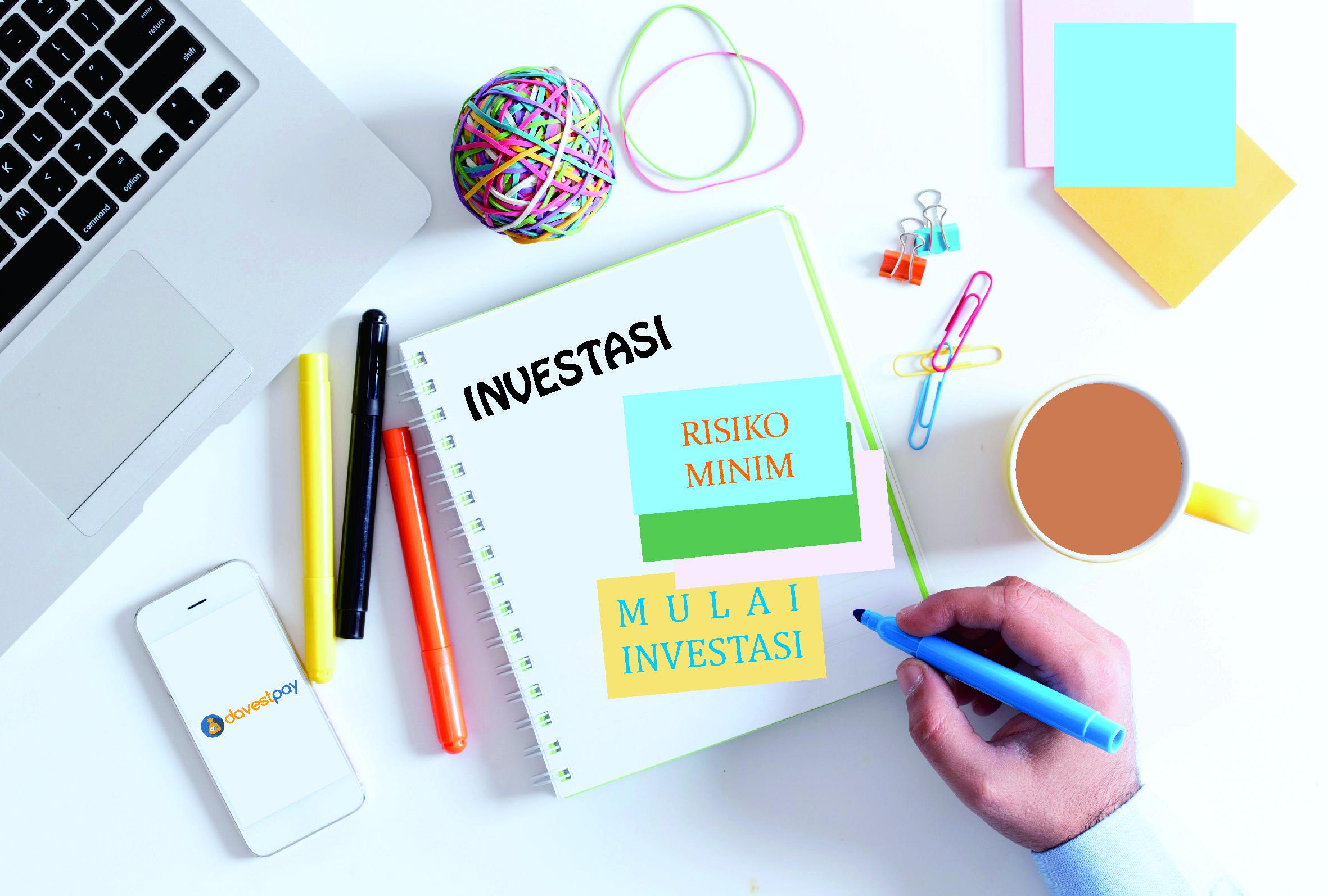 Langkah Mudah Lakukan Investasi Keuangan