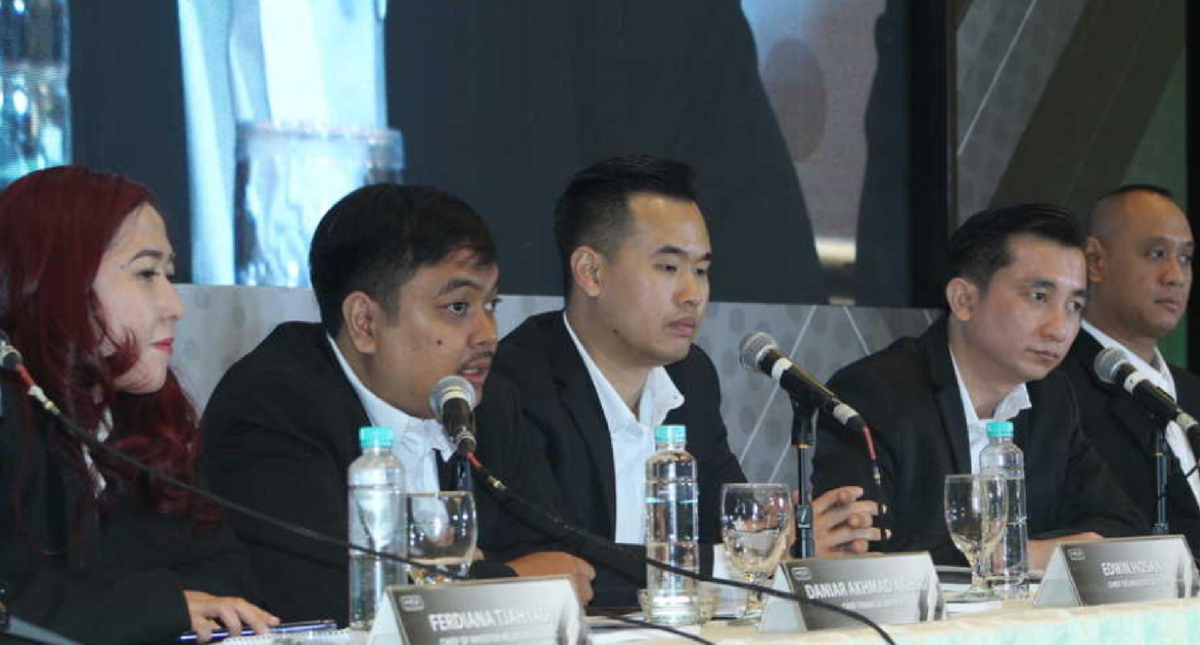 Hensel Davest Indonesia Merupakan Bisnis Fintech Pertama yang akan Melantai di Bursa Efek Indonesia