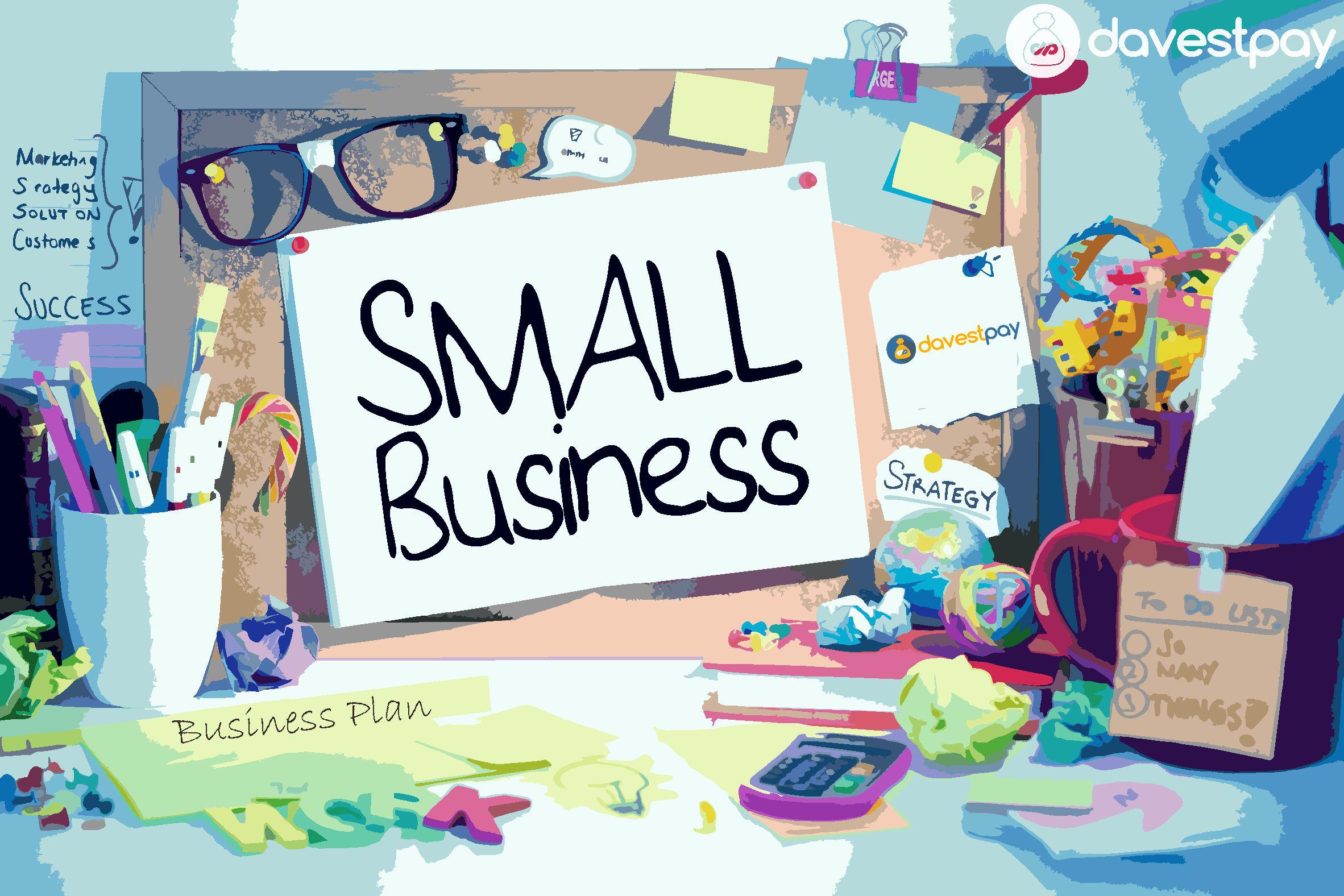 Tenang, Ada Bisnis Modal Kecil Dengan Hasil Besar !