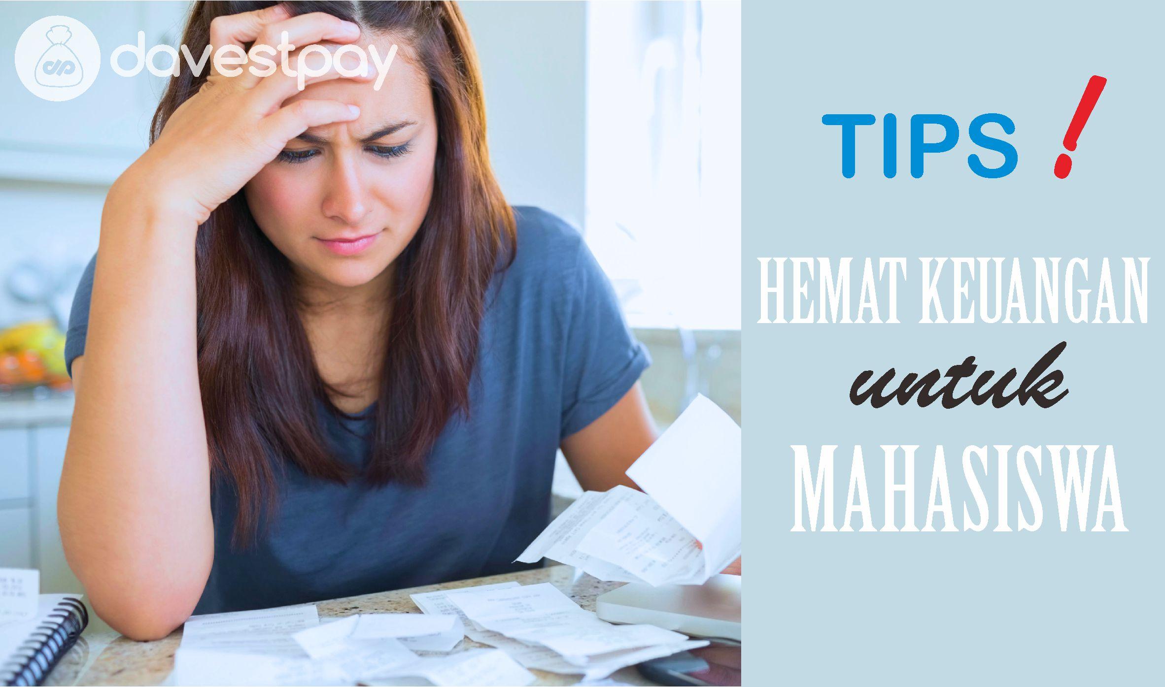 Simak Tips Hemat Keuangan Untuk Mahasiswa !
