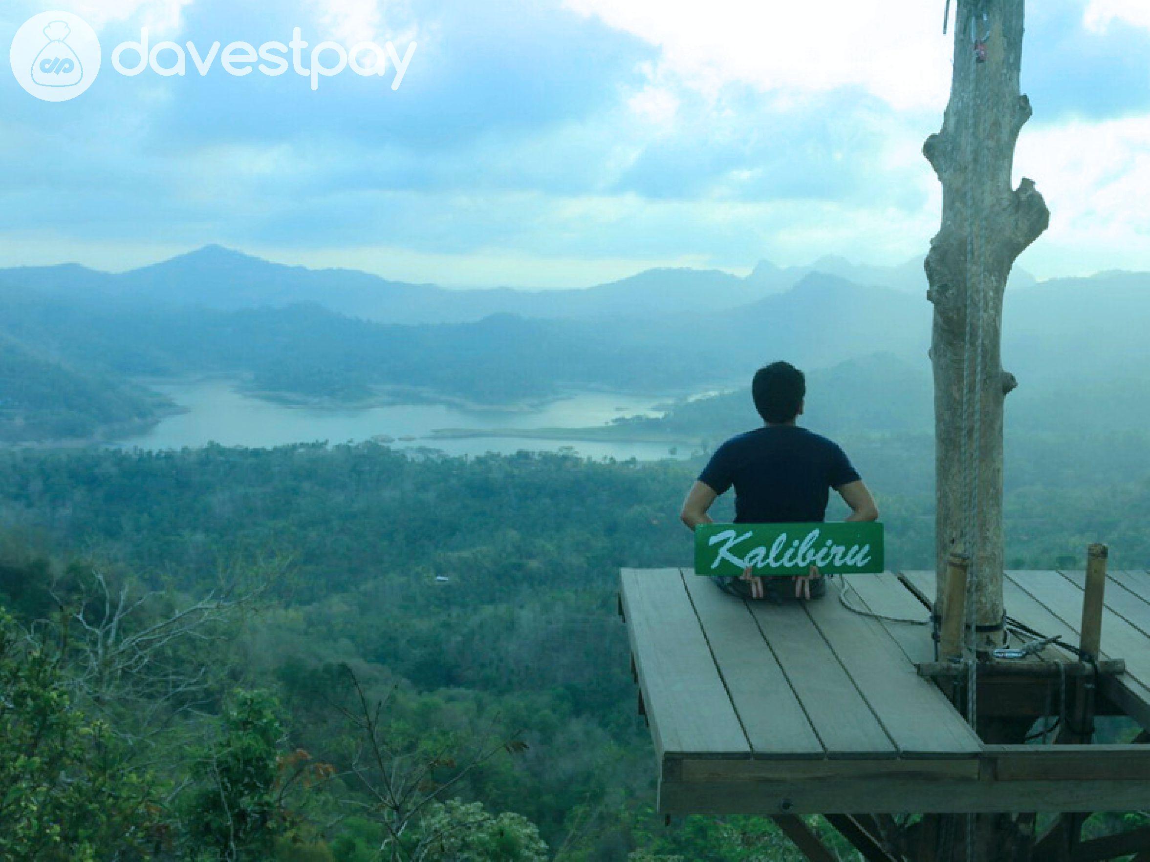 Cari Tempat Liburan untuk Akhir Pekan? Yogyakarta Punya Kalibiru !
