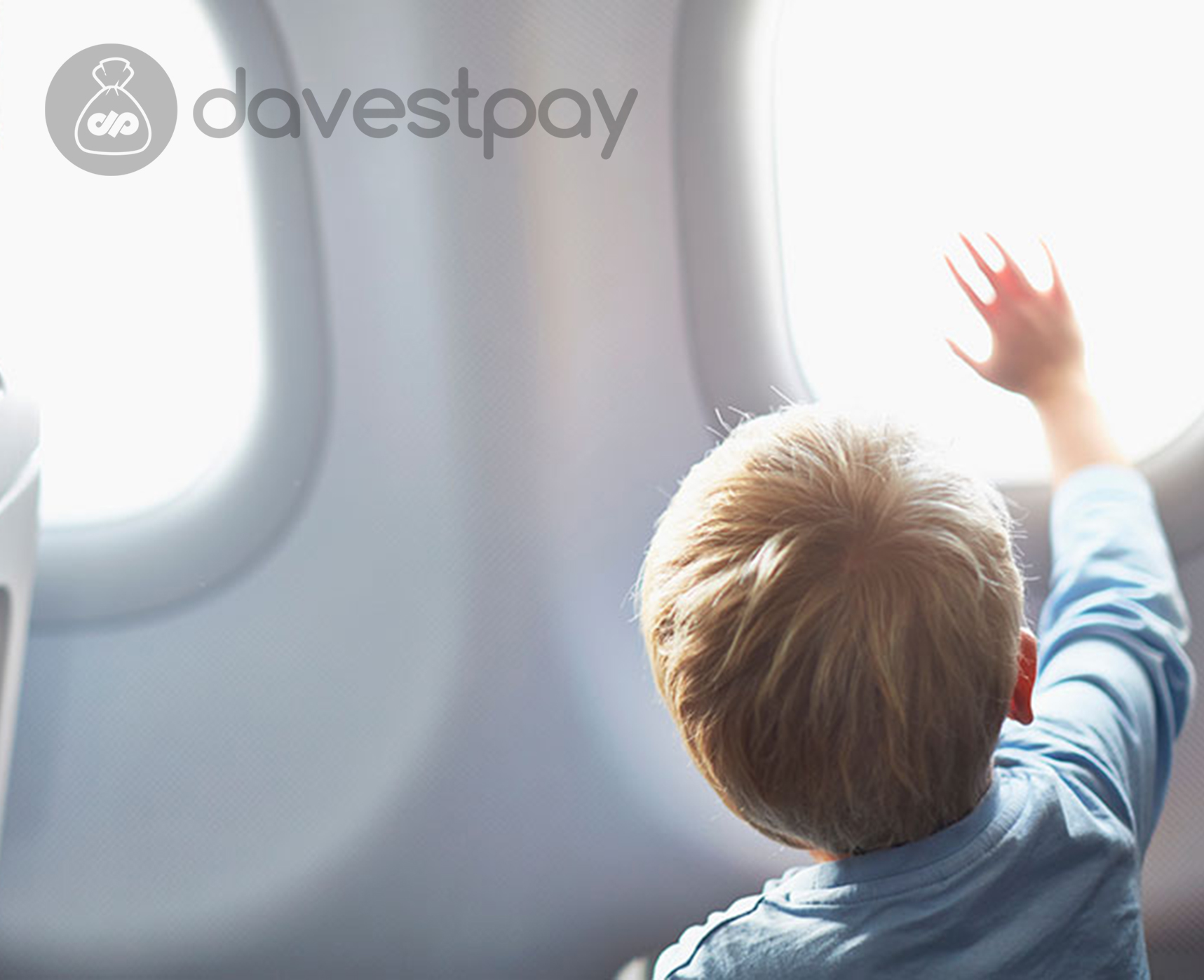 Tahu Peraturan Maskapai terhadap Bayi Saat Naik Pesawat