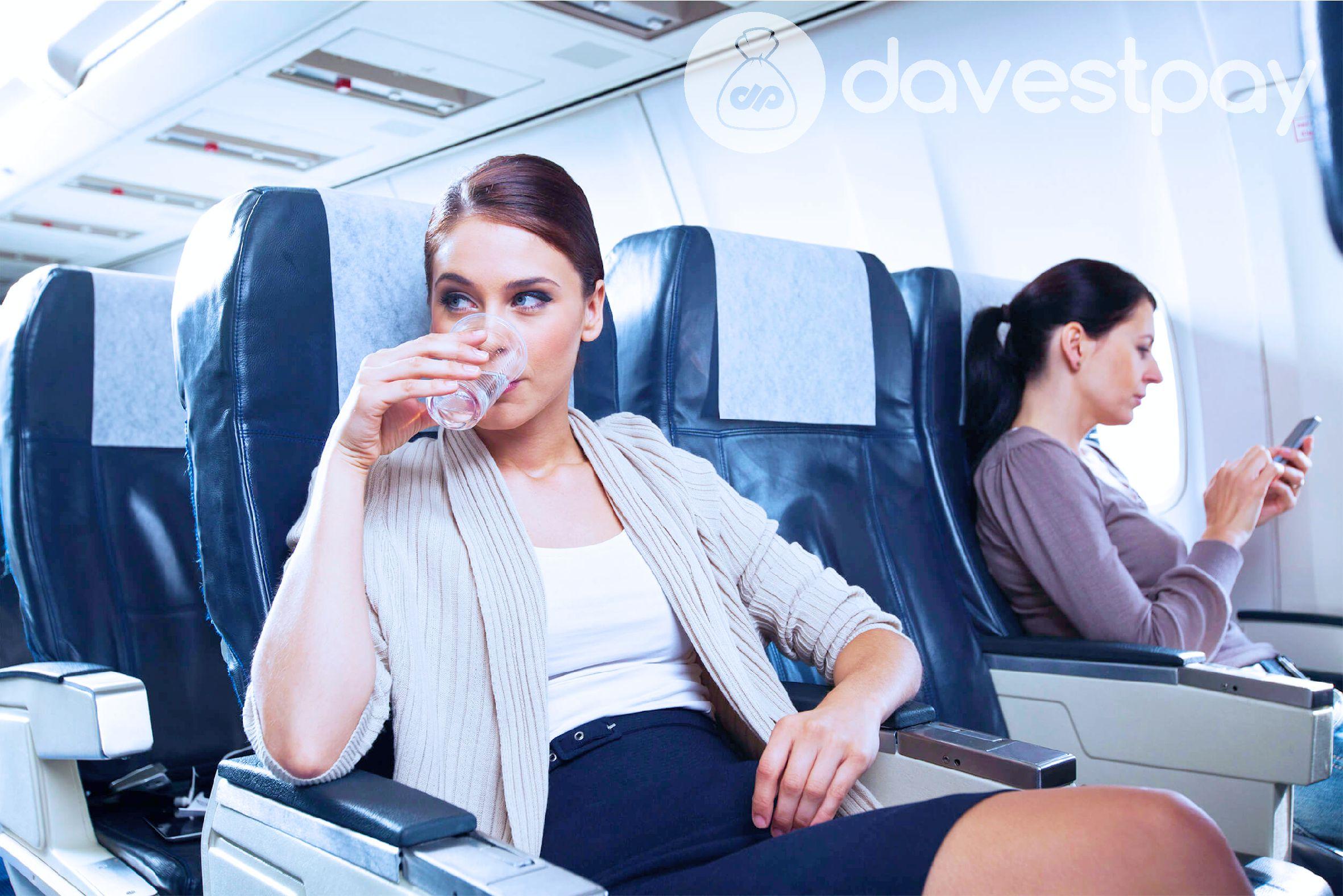 Ingin Lakukan Penerbangan Jauh? Agar Nyaman Ikuti Trik Ini !