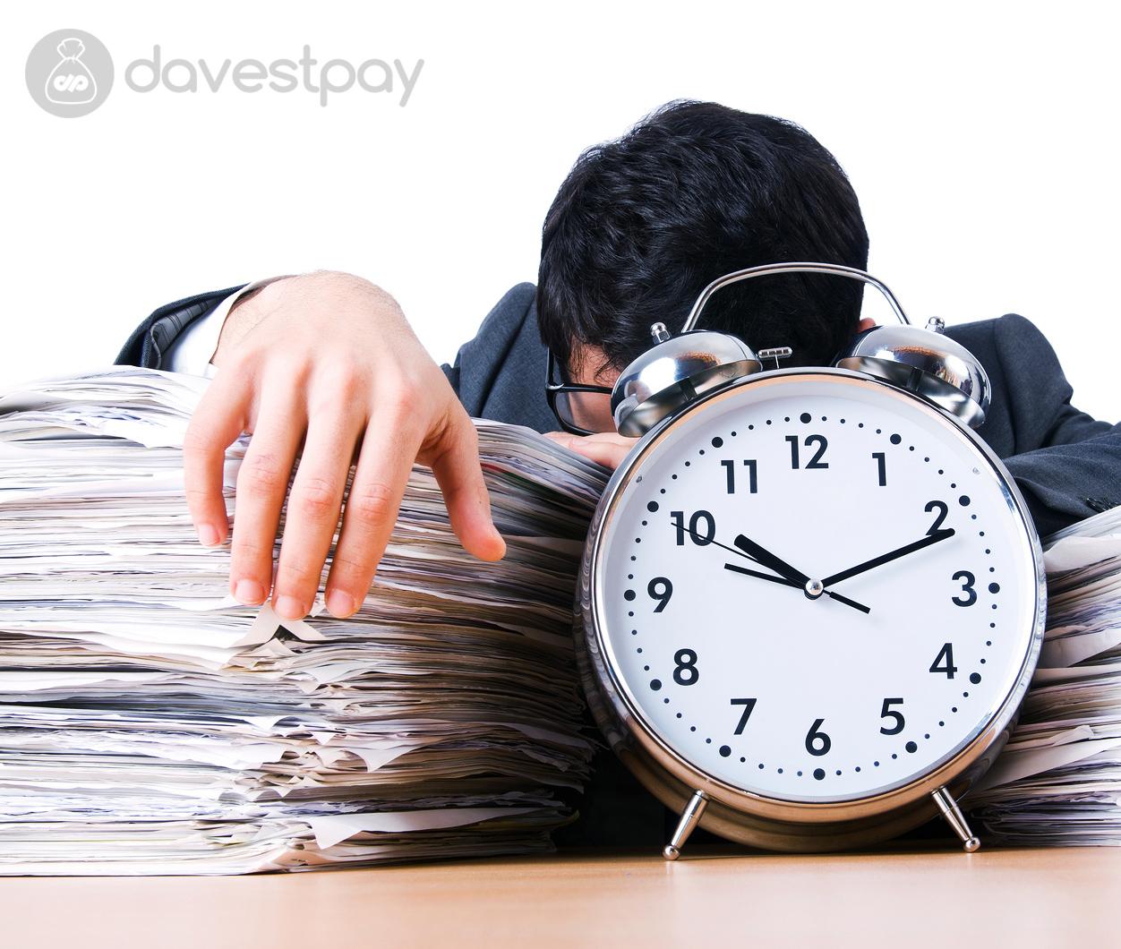 Agar Sukses, Ini Cara Hilangkan Kebiasaan Menunda dalam Pekerjaan !