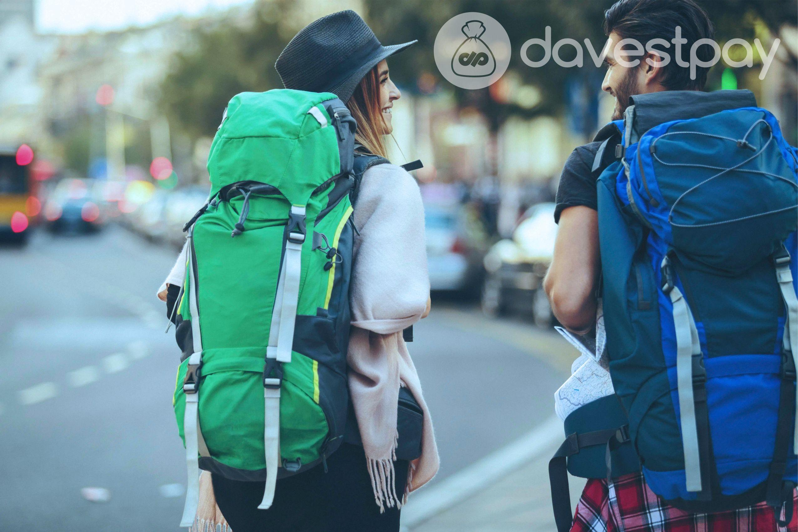 Pilih Cara Terbaik Ini Sebelum Backpacking di Eropa